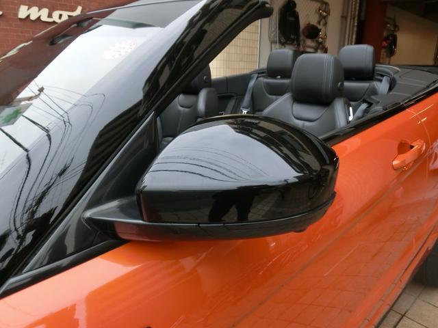 「ランドローバー」「レンジローバーイヴォークコンバーチブル」「オープンカー」「広島県」の中古車50