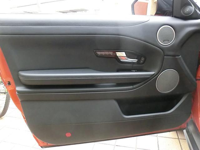 「ランドローバー」「レンジローバーイヴォークコンバーチブル」「オープンカー」「広島県」の中古車63