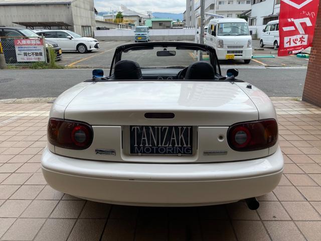 「その他」「ユーノスロードスター」「オープンカー」「広島県」の中古車7