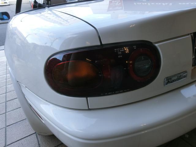 「その他」「ユーノスロードスター」「オープンカー」「広島県」の中古車16