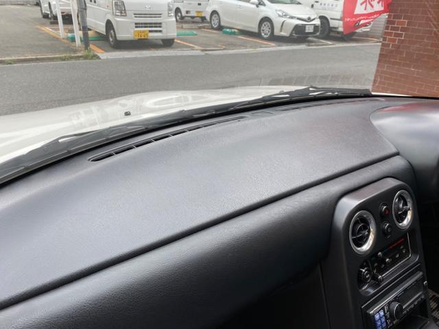 「その他」「ユーノスロードスター」「オープンカー」「広島県」の中古車50