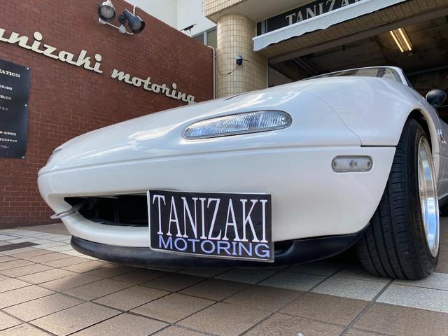 「その他」「ユーノスロードスター」「オープンカー」「広島県」の中古車33