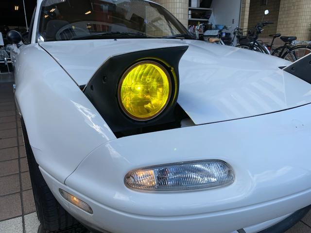 「その他」「ユーノスロードスター」「オープンカー」「広島県」の中古車54