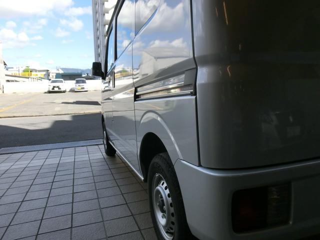 「スズキ」「エブリイ」「コンパクトカー」「広島県」の中古車35