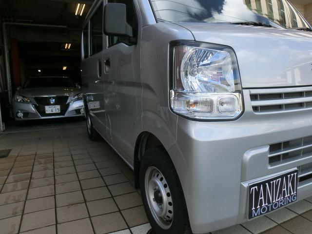 「スズキ」「エブリイ」「コンパクトカー」「広島県」の中古車36