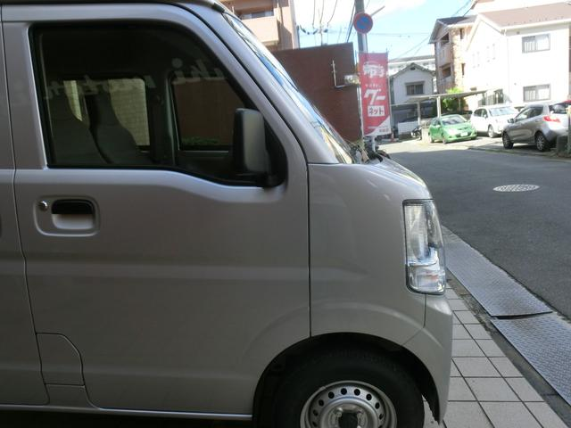 「スズキ」「エブリイ」「コンパクトカー」「広島県」の中古車38