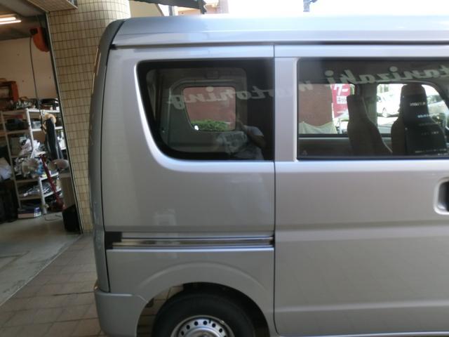 「スズキ」「エブリイ」「コンパクトカー」「広島県」の中古車41