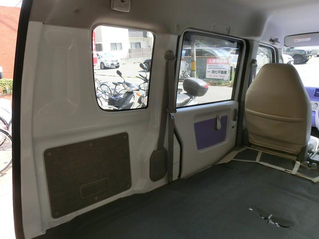 「スズキ」「エブリイ」「コンパクトカー」「広島県」の中古車56