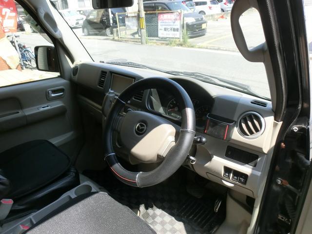 「マツダ」「スクラムワゴン」「コンパクトカー」「広島県」の中古車12