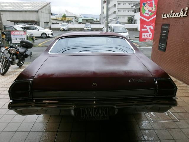 「シボレー」「シェベル」「クーペ」「広島県」の中古車6
