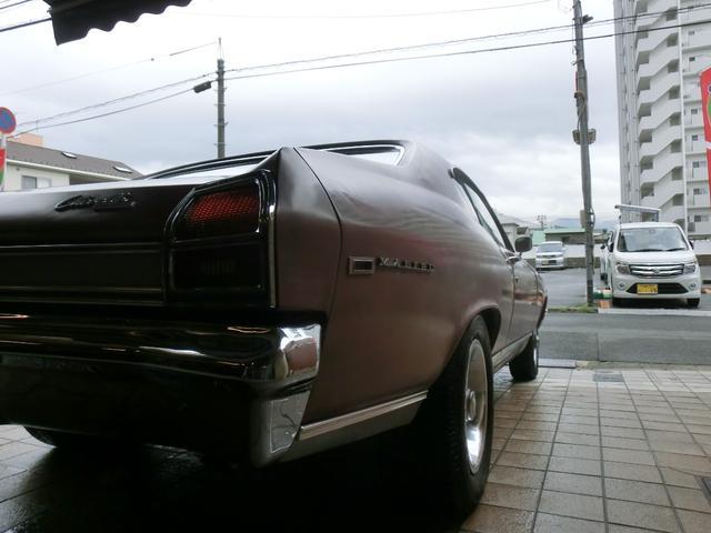 「シボレー」「シェベル」「クーペ」「広島県」の中古車48