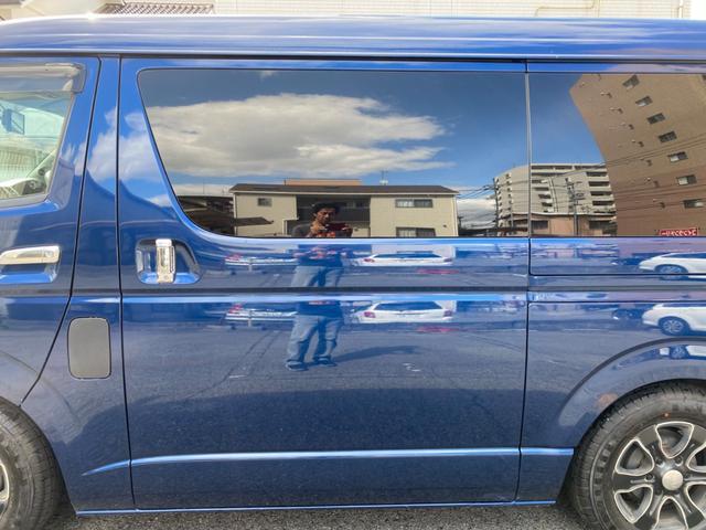 「トヨタ」「ハイエース」「ミニバン・ワンボックス」「広島県」の中古車32