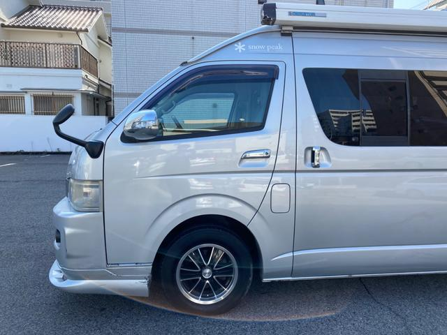 「トヨタ」「ハイエース」「その他」「広島県」の中古車34