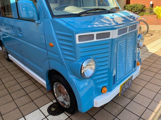 「スズキ」「エブリイ」「コンパクトカー」「広島県」の中古車43
