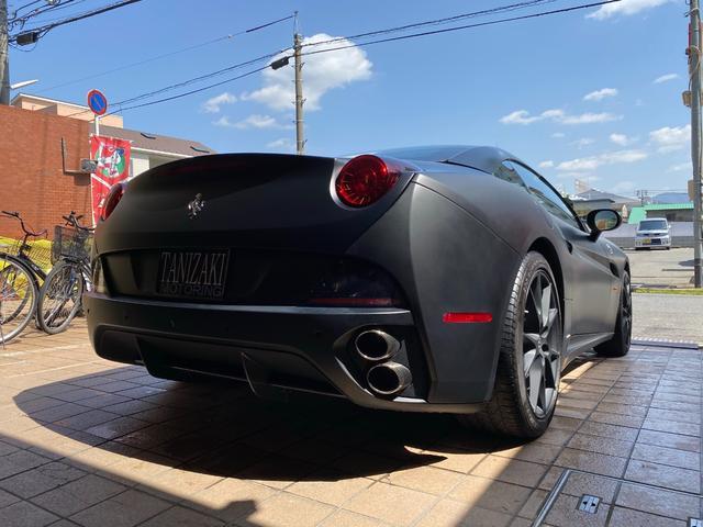 「フェラーリ」「カリフォルニア」「オープンカー」「広島県」の中古車5