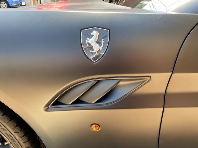 「フェラーリ」「カリフォルニア」「オープンカー」「広島県」の中古車12