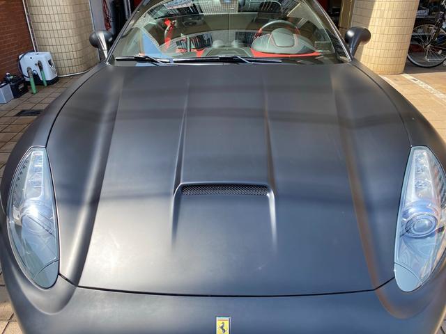 「フェラーリ」「カリフォルニア」「オープンカー」「広島県」の中古車29