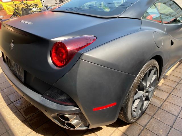 「フェラーリ」「カリフォルニア」「オープンカー」「広島県」の中古車46