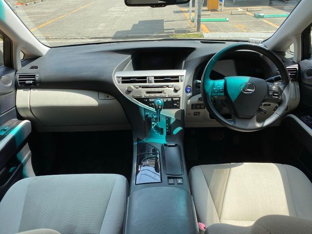 「レクサス」「RX」「SUV・クロカン」「広島県」の中古車16