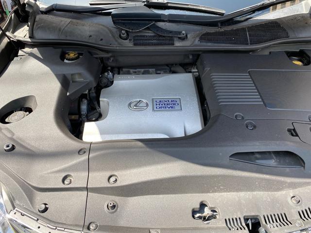 「レクサス」「RX」「SUV・クロカン」「広島県」の中古車28