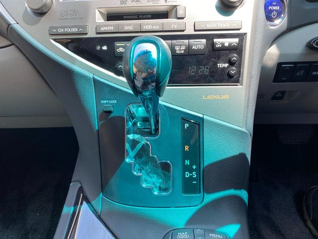 「レクサス」「RX」「SUV・クロカン」「広島県」の中古車58