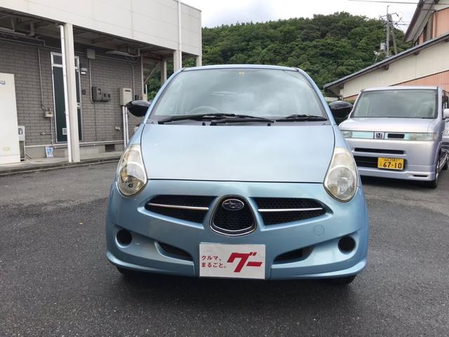 「スバル」「R2」「軽自動車」「山口県」の中古車3
