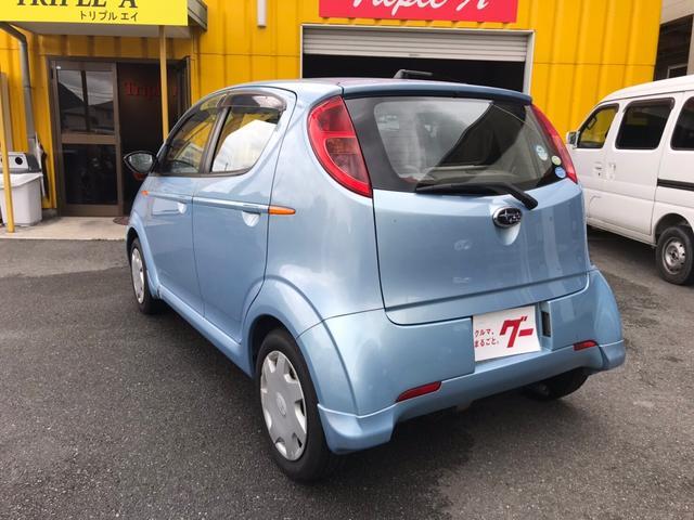 「スバル」「R2」「軽自動車」「山口県」の中古車9