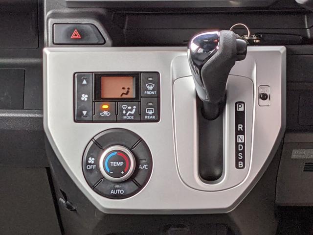 L ファインセレクションSA エコアイドル スマアシ ナビTV DVD 横滑り防止機能 片側パワースライドドア スマートキー セキュリティ CVT ABS(16枚目)