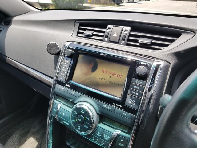 250G Sパッケージリラックスセレクション モデリスタ/サンルーフ/純正HDDナビ/フルセグTV/バックモニター/サイドモニター/バックソナー/OP・18AW/パワーシート/HIDヘッドライト/オートライト/フォグ/スマートキー/ETC(33枚目)