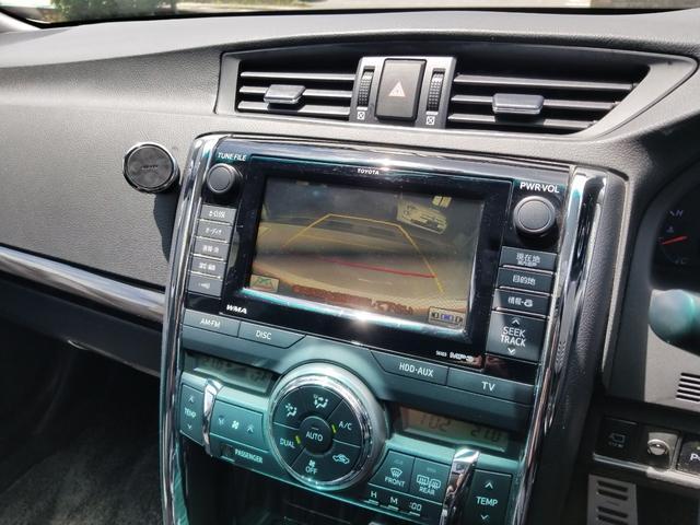 250G Sパッケージリラックスセレクション モデリスタ/サンルーフ/純正HDDナビ/フルセグTV/バックモニター/サイドモニター/バックソナー/OP・18AW/パワーシート/HIDヘッドライト/オートライト/フォグ/スマートキー/ETC(34枚目)