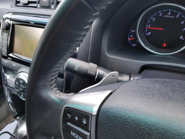 250G Sパッケージリラックスセレクション モデリスタ/サンルーフ/純正HDDナビ/フルセグTV/バックモニター/サイドモニター/バックソナー/OP・18AW/パワーシート/HIDヘッドライト/オートライト/フォグ/スマートキー/ETC(38枚目)