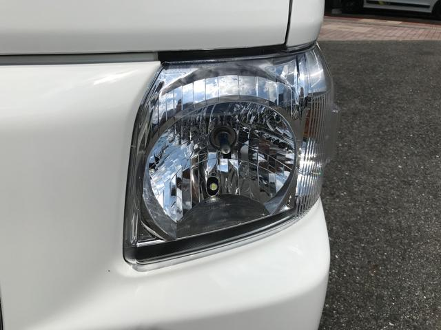 軽自動車 4WD フロアAT エアコン(7枚目)