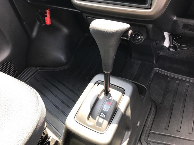 軽自動車 4WD フロアAT エアコン(20枚目)