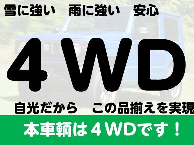 スタイルG SAIII  4WD 衝突被害軽減システム(2枚目)