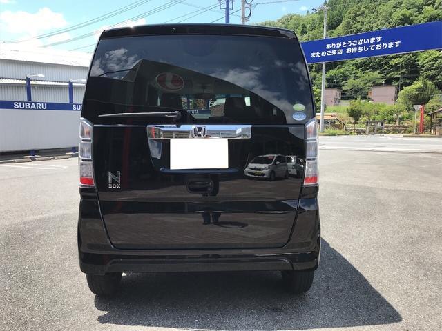 G・Lパッケージ ナビ 軽自動車 ETC スマートキー(4枚目)