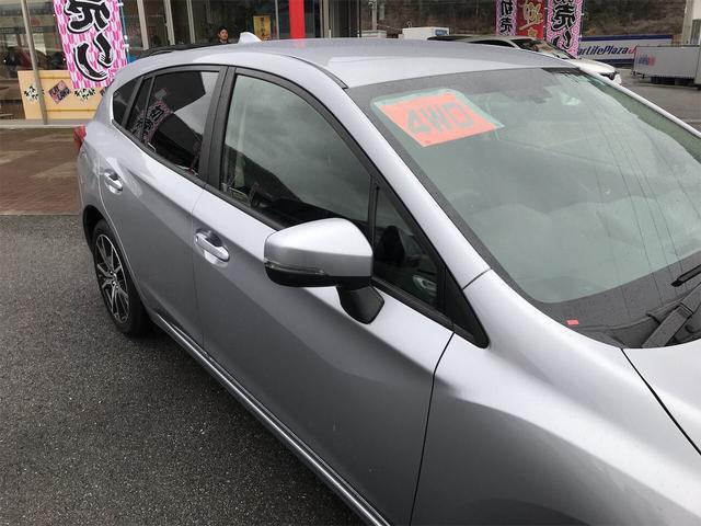 「スバル」「インプレッサ」「コンパクトカー」「岡山県」の中古車34