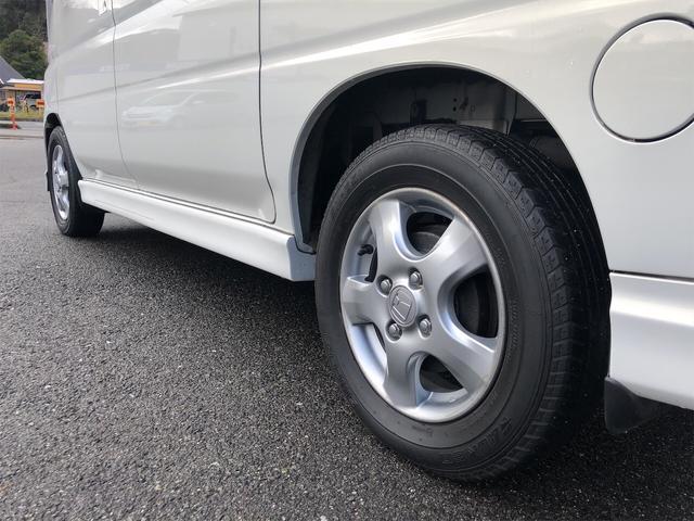 「ホンダ」「バモス」「コンパクトカー」「岡山県」の中古車37