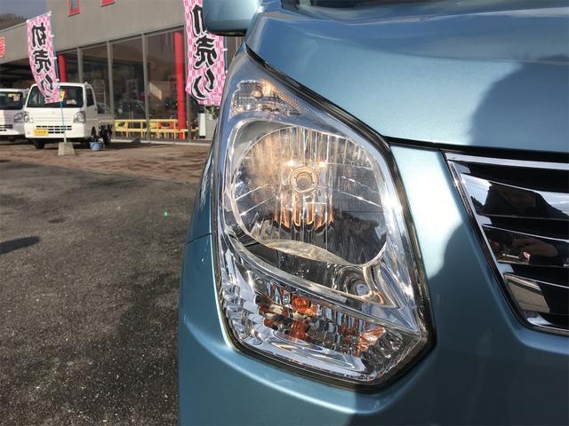 「スズキ」「ワゴンR」「コンパクトカー」「岡山県」の中古車41