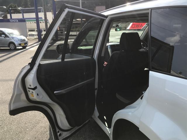 「スズキ」「エスクード」「SUV・クロカン」「岡山県」の中古車38