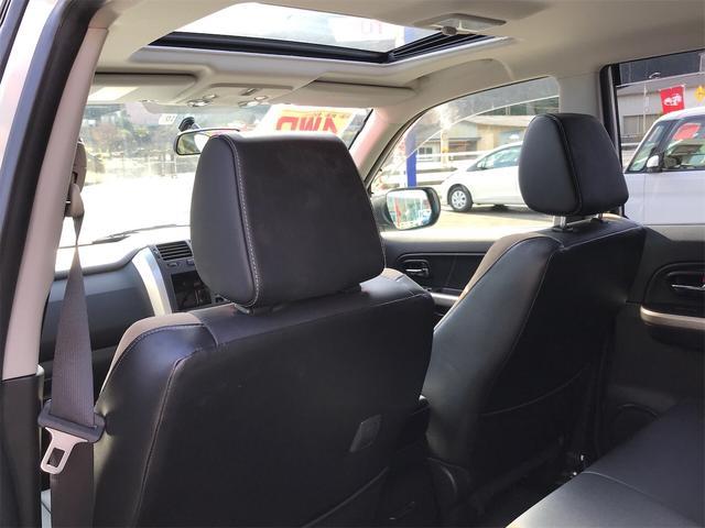 「スズキ」「エスクード」「SUV・クロカン」「岡山県」の中古車40