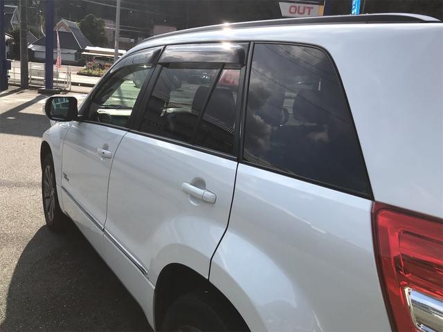 「スズキ」「エスクード」「SUV・クロカン」「岡山県」の中古車48