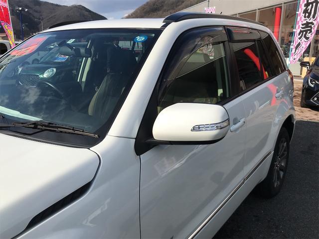 「スズキ」「エスクード」「SUV・クロカン」「岡山県」の中古車56
