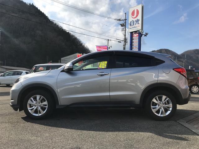 「ホンダ」「ヴェゼル」「SUV・クロカン」「岡山県」の中古車29