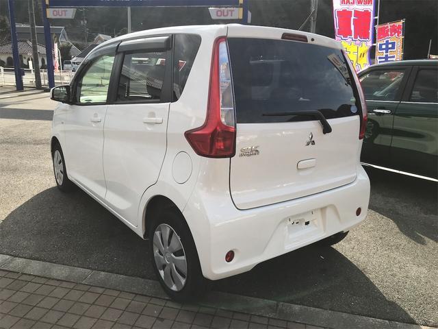 「三菱」「eKワゴン」「コンパクトカー」「岡山県」の中古車18