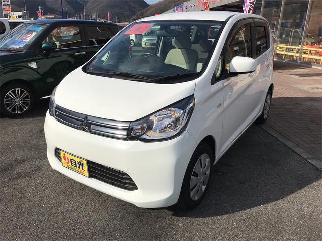 「三菱」「eKワゴン」「コンパクトカー」「岡山県」の中古車46