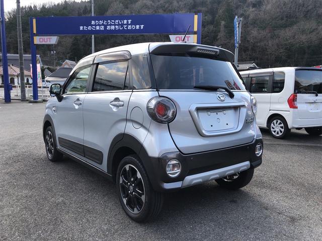 「ダイハツ」「キャスト」「コンパクトカー」「岡山県」の中古車38