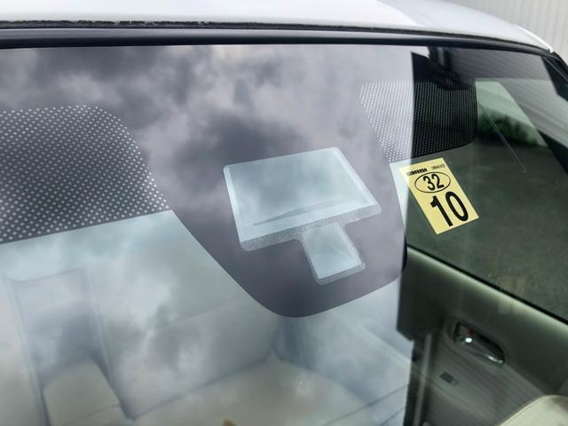 X ツートン SDナビ フルセグ ワンオーナー 禁煙車(25枚目)