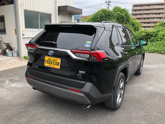 「トヨタ」「RAV4」「SUV・クロカン」「広島県」の中古車23