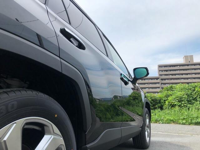 「トヨタ」「RAV4」「SUV・クロカン」「広島県」の中古車30