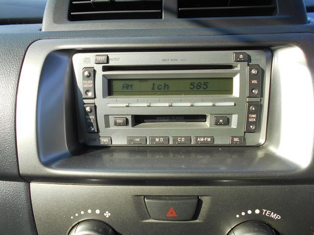 Z Xバージョン ユーザー下取車 CD ETC 純正アルミ(15枚目)